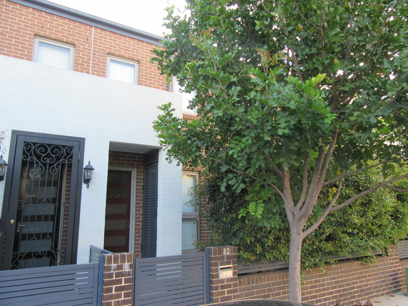 Immaculate 4 Bedroom Townhouse