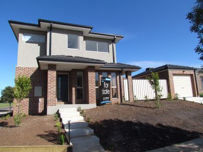 BRAND NEW THREE BEDROOM TOWNHOUSE