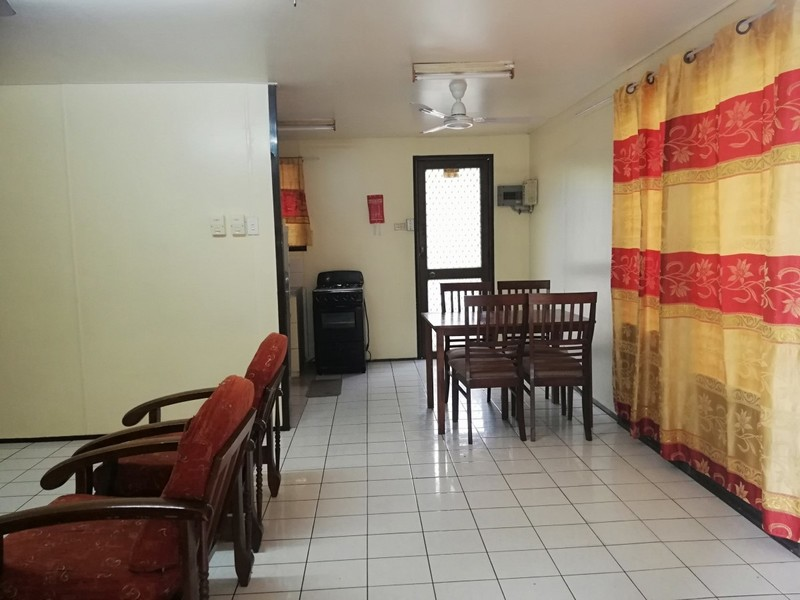 M-RAMHEN2 - 2 Bedroom Unit - C21