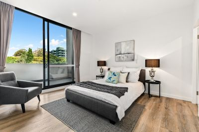 206/38C Albert Avenue, Chatswood