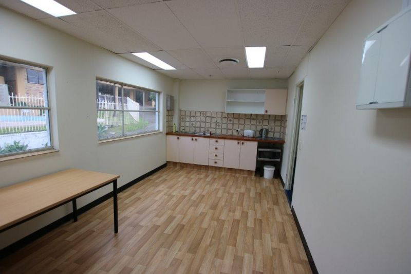 $230/sqm Gross for this Centrally Located Southport Office