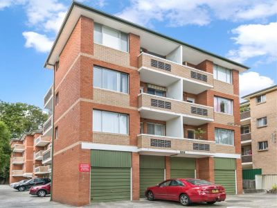 13/95 The Boulevarde, Dulwich Hill