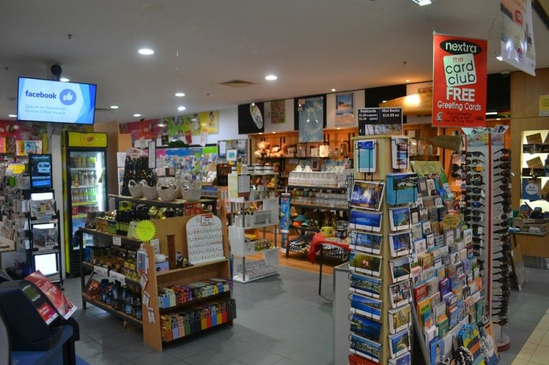 NEXTRA NEWSAGENCY FOR SALE - BUSY SHOPPING CENTRE - LIFESTYLE LOCATION