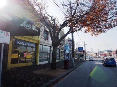 530 City Road, South Melbourne