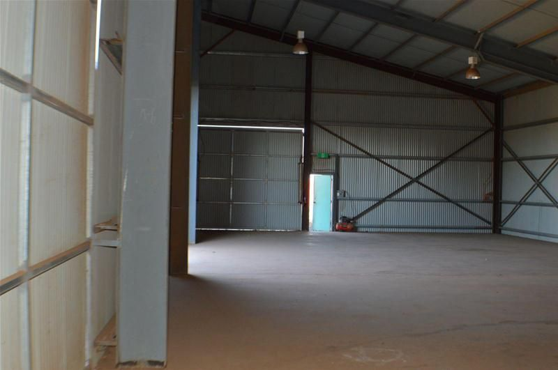 INDUSTRIAL SHED - Prime Location + Huge Potential