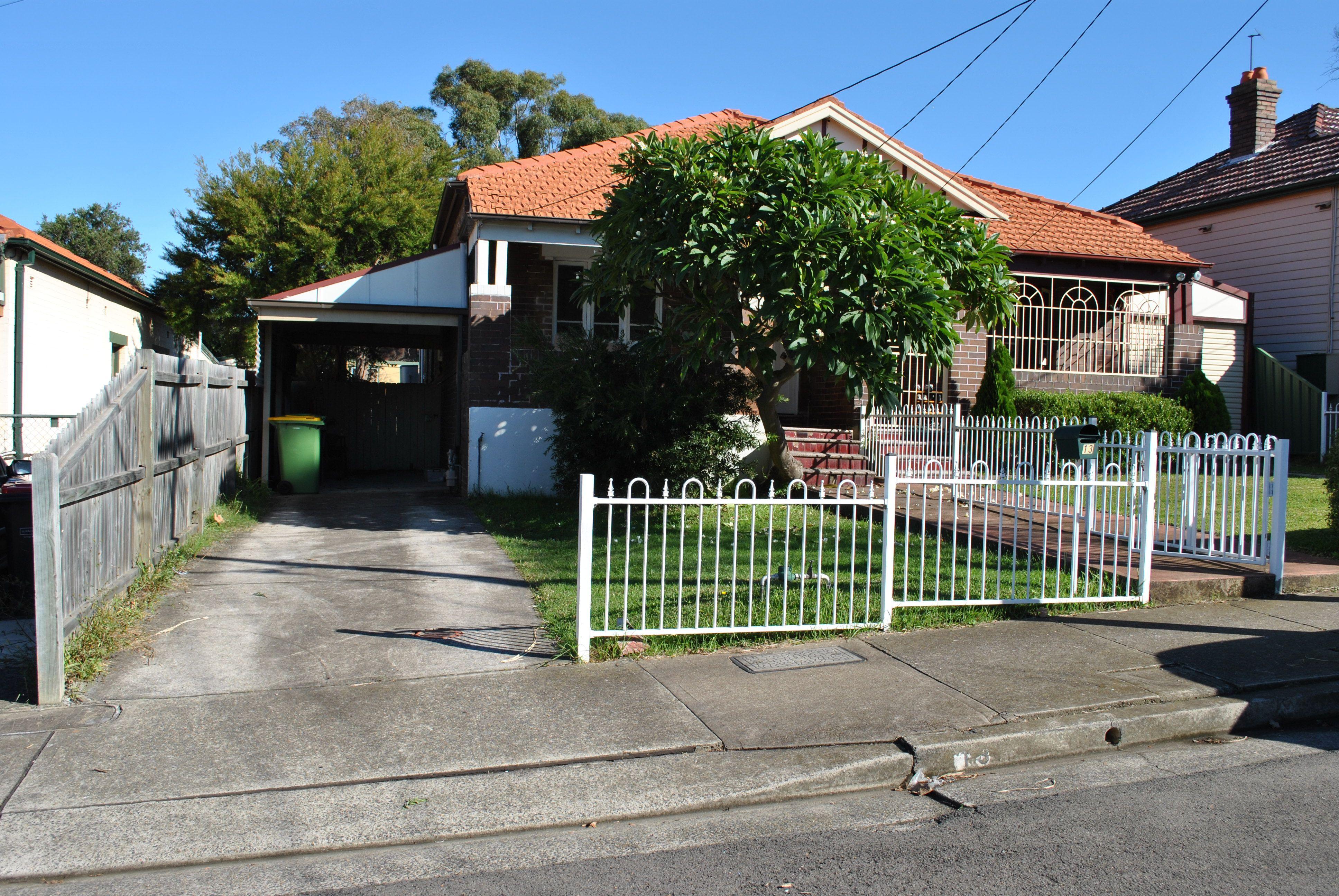 13 Byer Street, Enfield NSW 2136