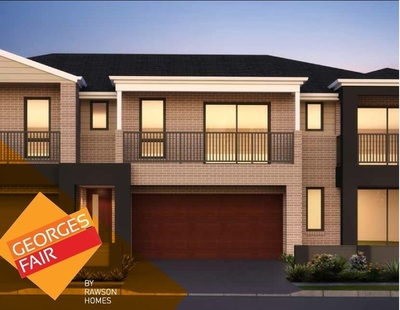 Moorebank, Lot 4162 Playford Terrace
