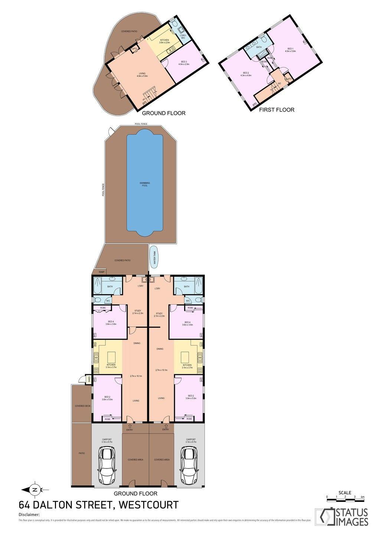 64 Dalton Street, Westcourt QLD 4870