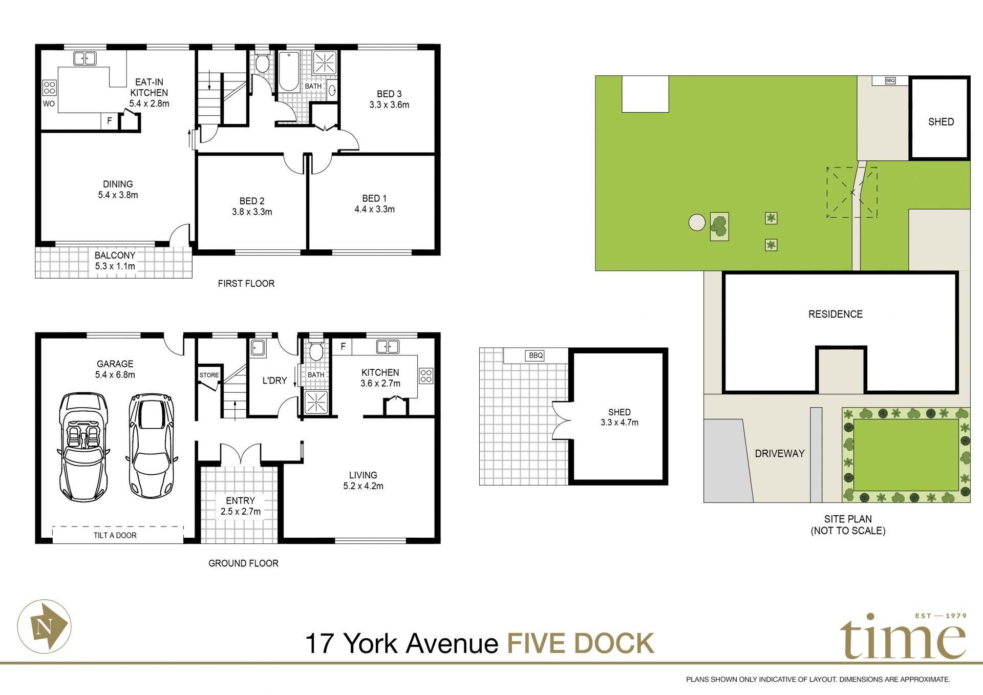 17 York Avenue, Five Dock NSW
