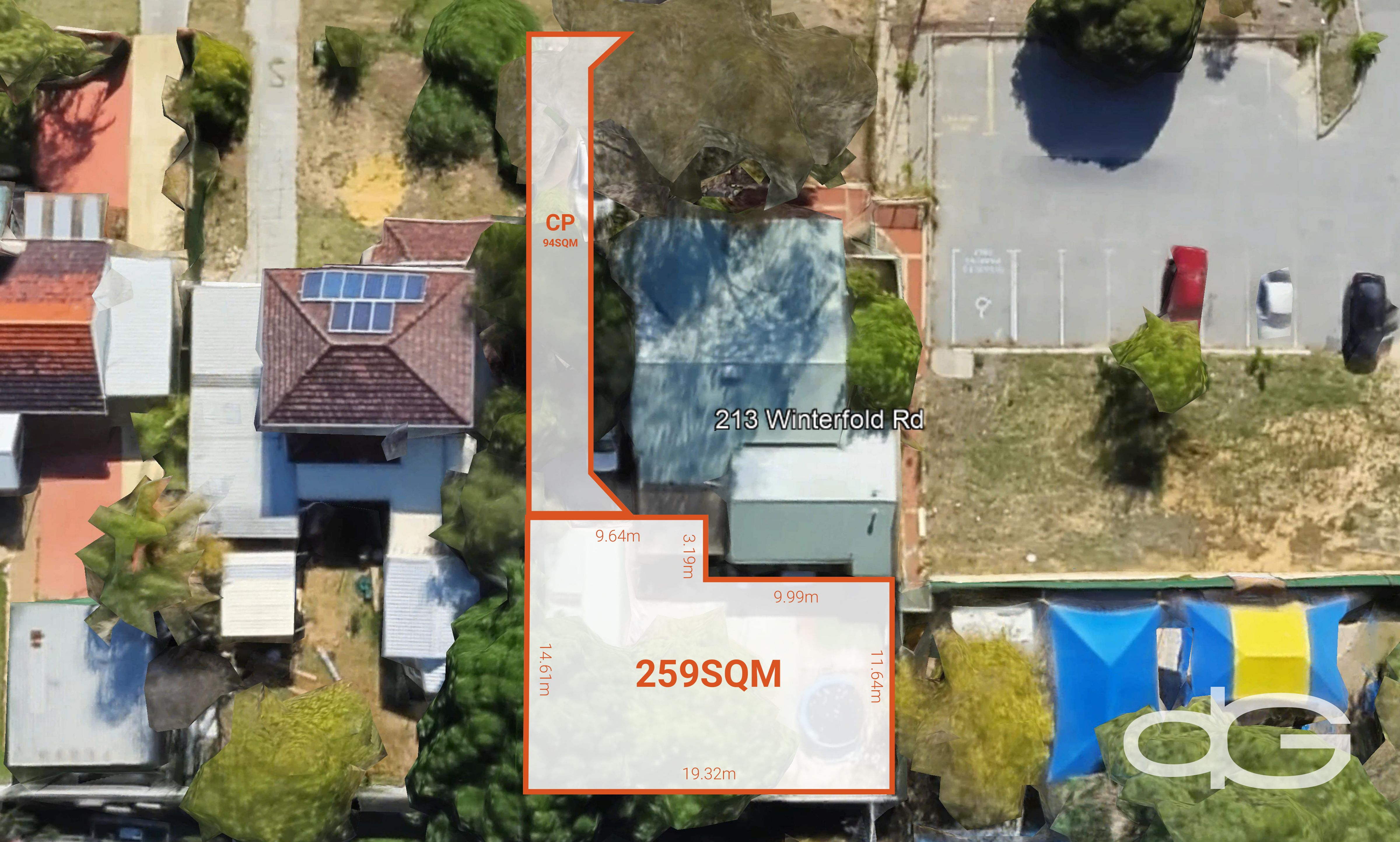 213A Winterfold Road, Coolbellup