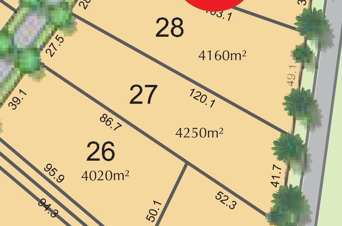 Branxton LOT 27 Pyrus Avenue
