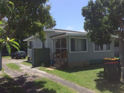 7 Oxley Street Cottage  House