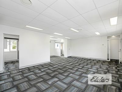 FRESH, QUALITY OFFICE WITH BOUNDARY STREET BRANDING!