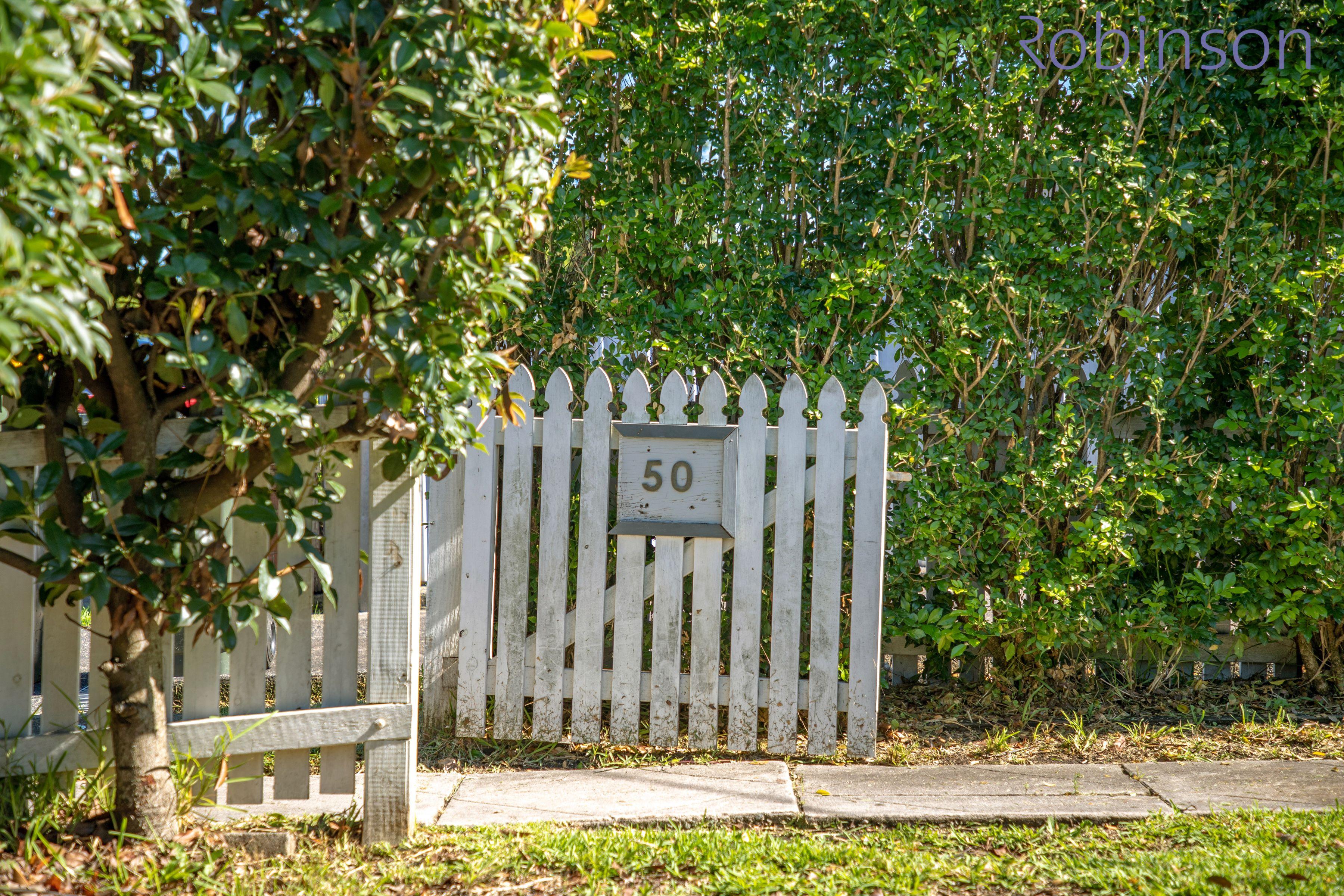 50 Mawson Street, Shortland