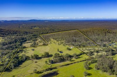Lot 2 Ebsworth Road, Clarence Town