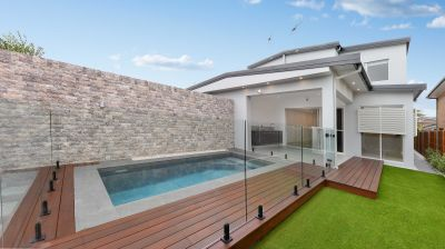 Brand New Home with Private Swimming Pool