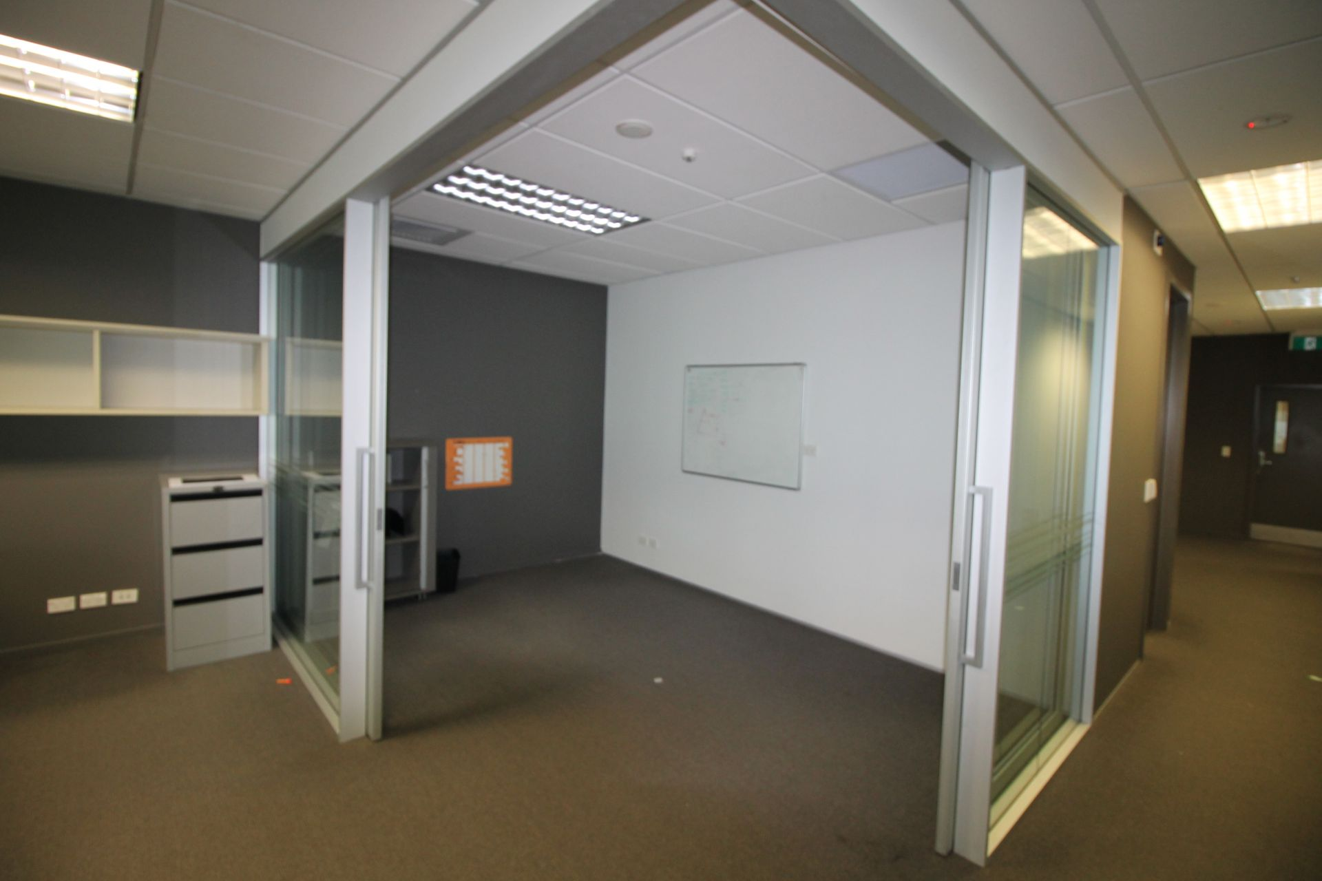 FLEXIBLE SUBLEASE OPPORTUNITY