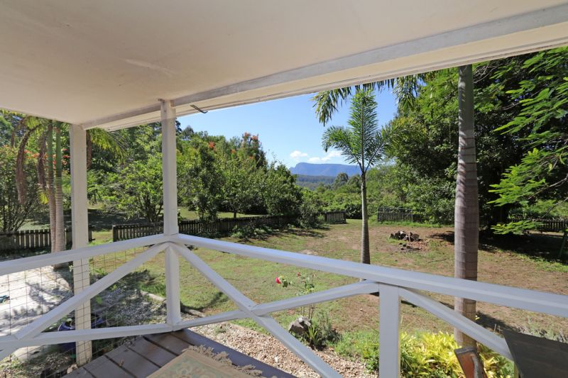 ELEVATION, VIEWS, LAND AND PRIVACY - THIS ONE HAS IT ALL!