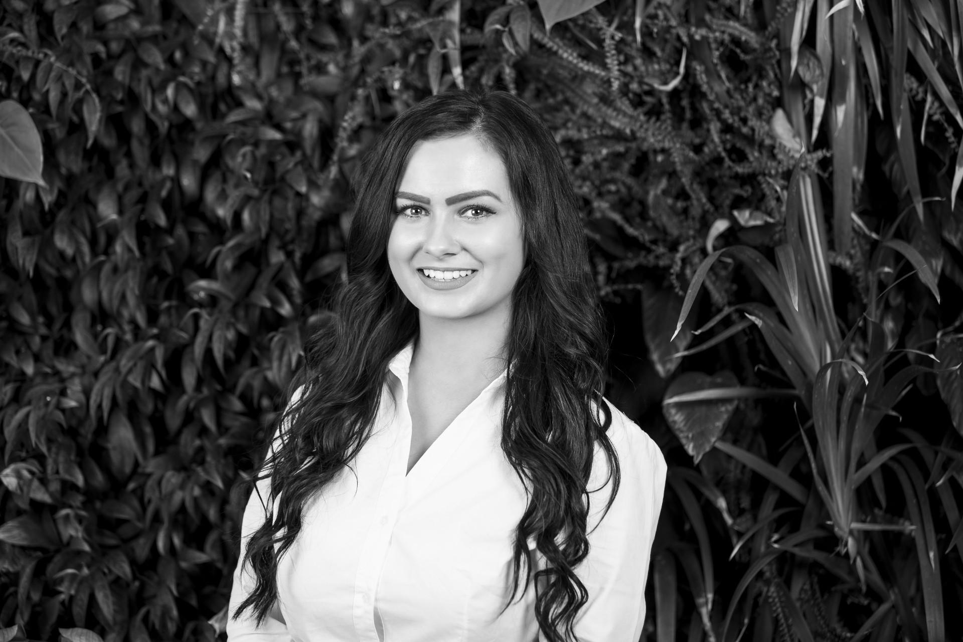 Stephanie McCabe Real Estate Agent