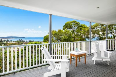 Collaroy - 7 Norfolk Avenue