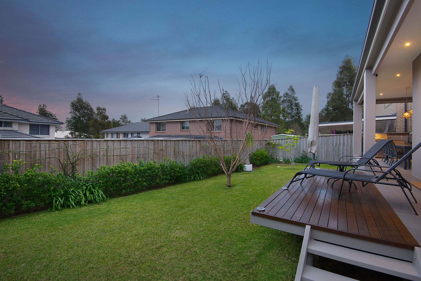 3 Hadley Circuit, Beaumont Hills NSW 2155