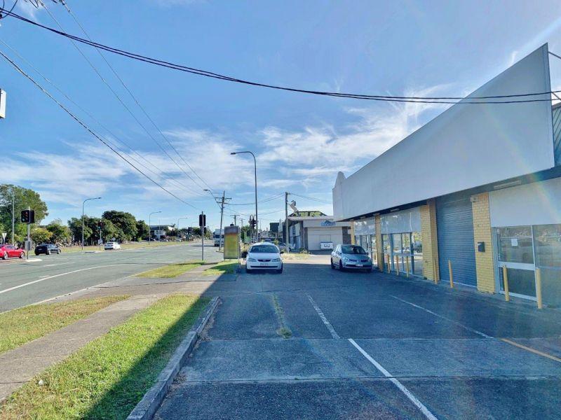 Prime Kingston Road Exposure