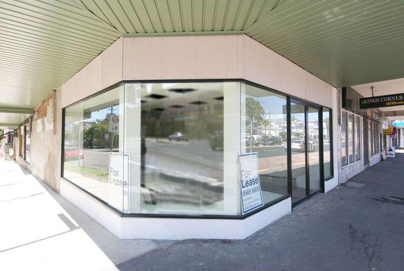287a Parramatta Road, Leichhardt