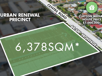 Land for Development in Clayton - Ref: 17123