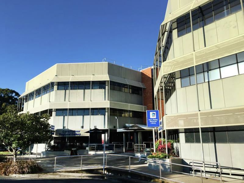 CBD Location With All Outgoings Included In The Rent...
