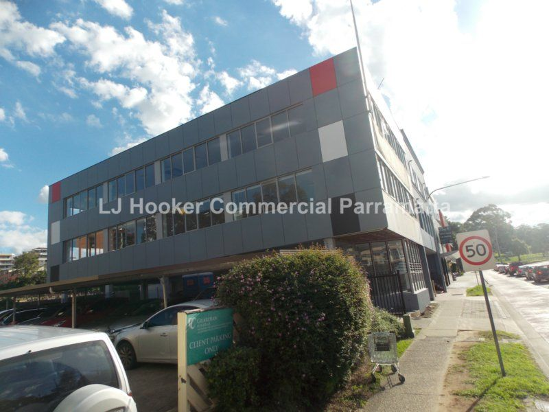 110sqm MODERN OFFICE SUITE, PARRAMATTA | REDUCED TO LEASE