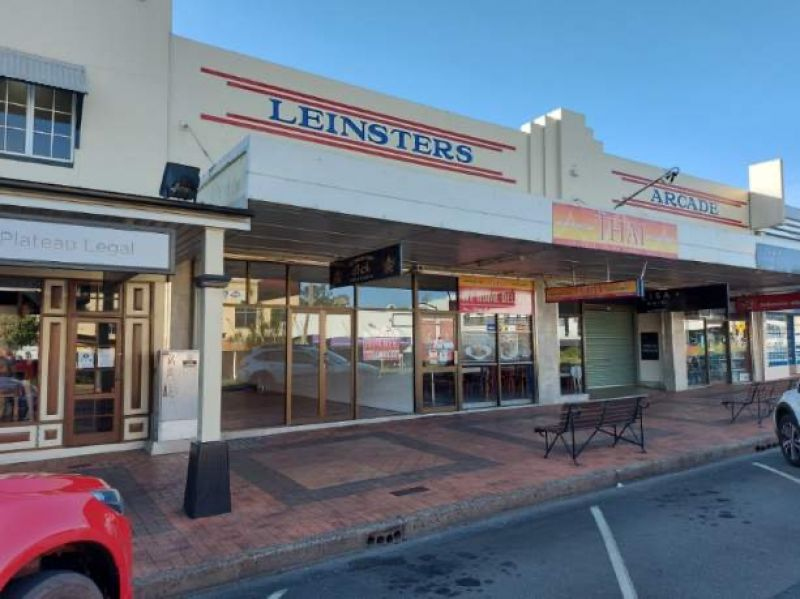 Office/Retail Shop Main Street, Atherton For Lease