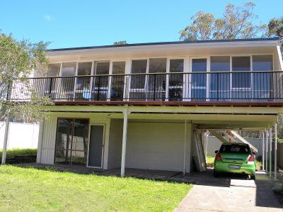 MORISSET PARK, NSW 2264