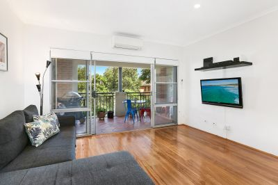 18/5 Williams Parade, Dulwich Hill