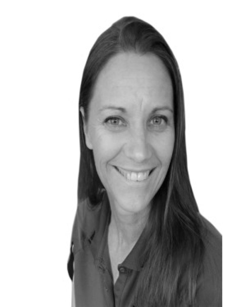 Karin Smith Real Estate Agent