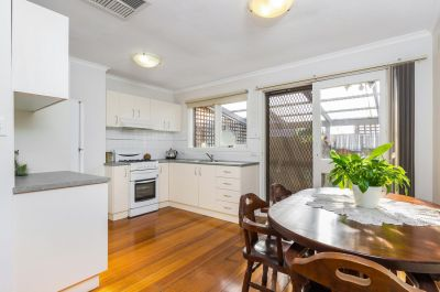 An impressive updated 3 bedroom unit in the heart of Altona.