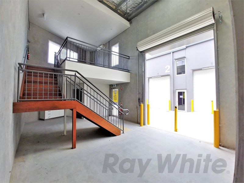 77sqm* BRAND NEW OFFICE/ WAREHOUSE