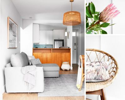 Gorgeous Fully Furnished Harbourside Apartment