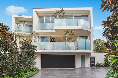 4/2 Wentworth Road, Vaucluse
