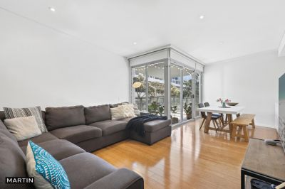 96/6B Defries Avenue, Zetland