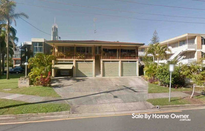 A rare Surfers Paradise gem - Invest or move in!
