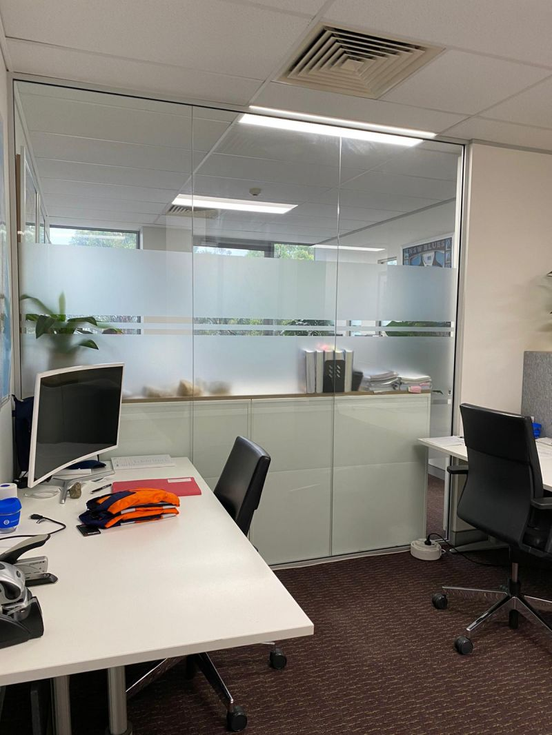 PROFESSIONAL OFFICE SUITE IN A TRANQUIL YET FUNCTIONAL SETTING