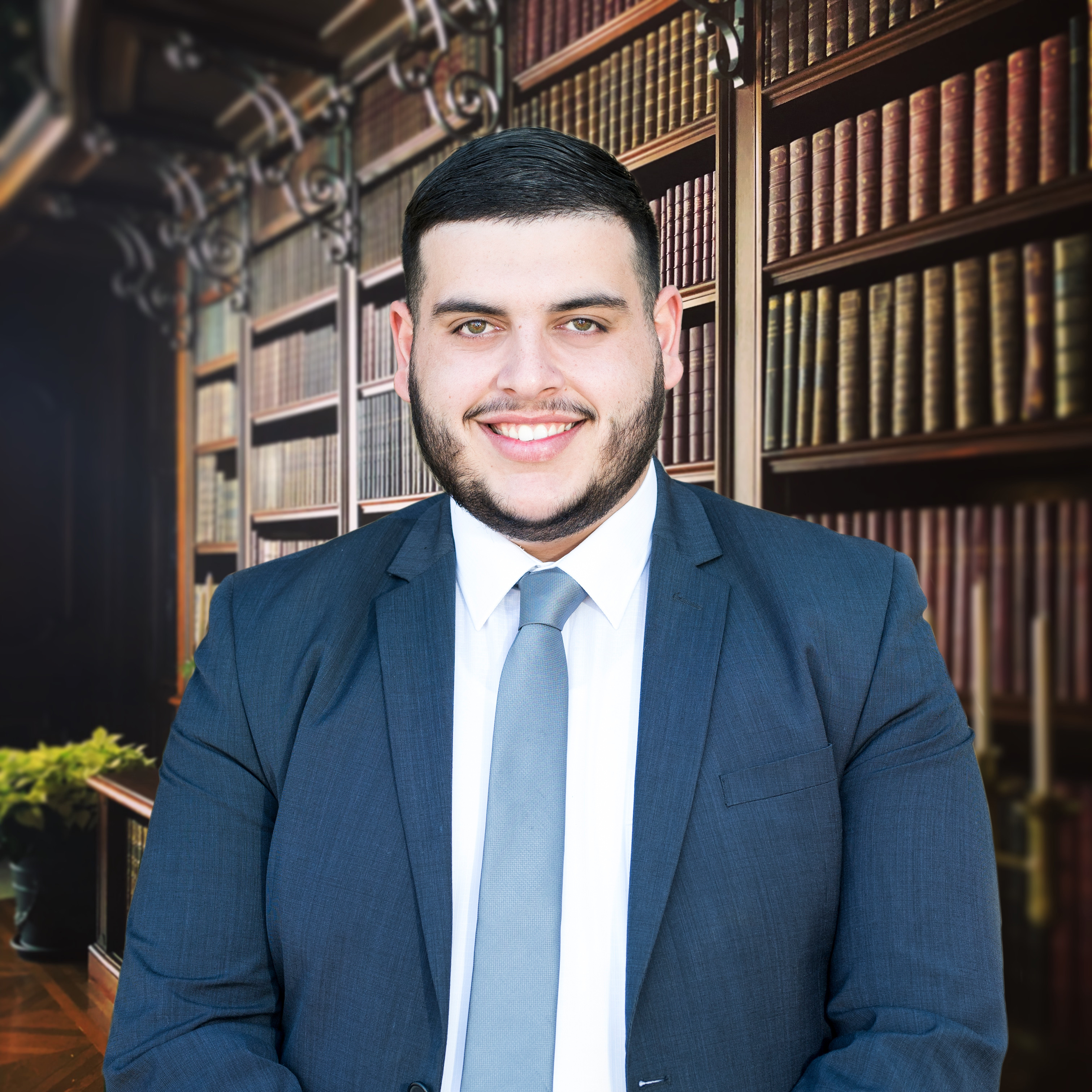 Anthony Rizk Real Estate Agent