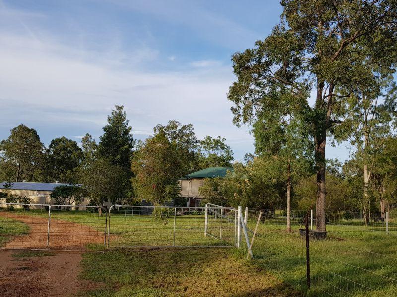 86 Mount Mulgowie Road, Buaraba