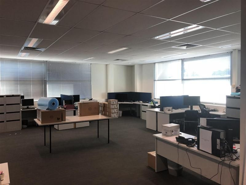 West End Office Sub Lease Available