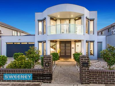 Undoubtedly One Of Braybrook's Finest Homes
