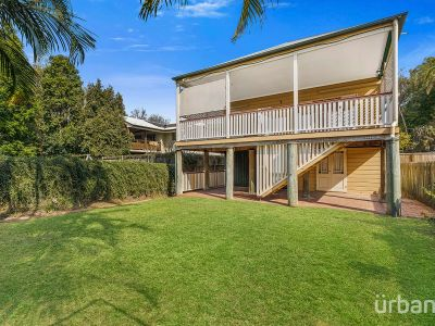29 Knowles Street, Auchenflower