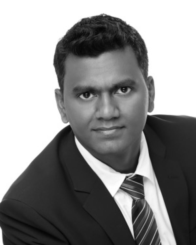 Senthil Dhandapani Real Estate Agent