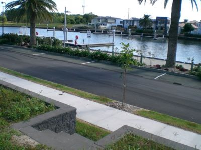 Have It All - North Facing Waterfront - 15m Marina Birth