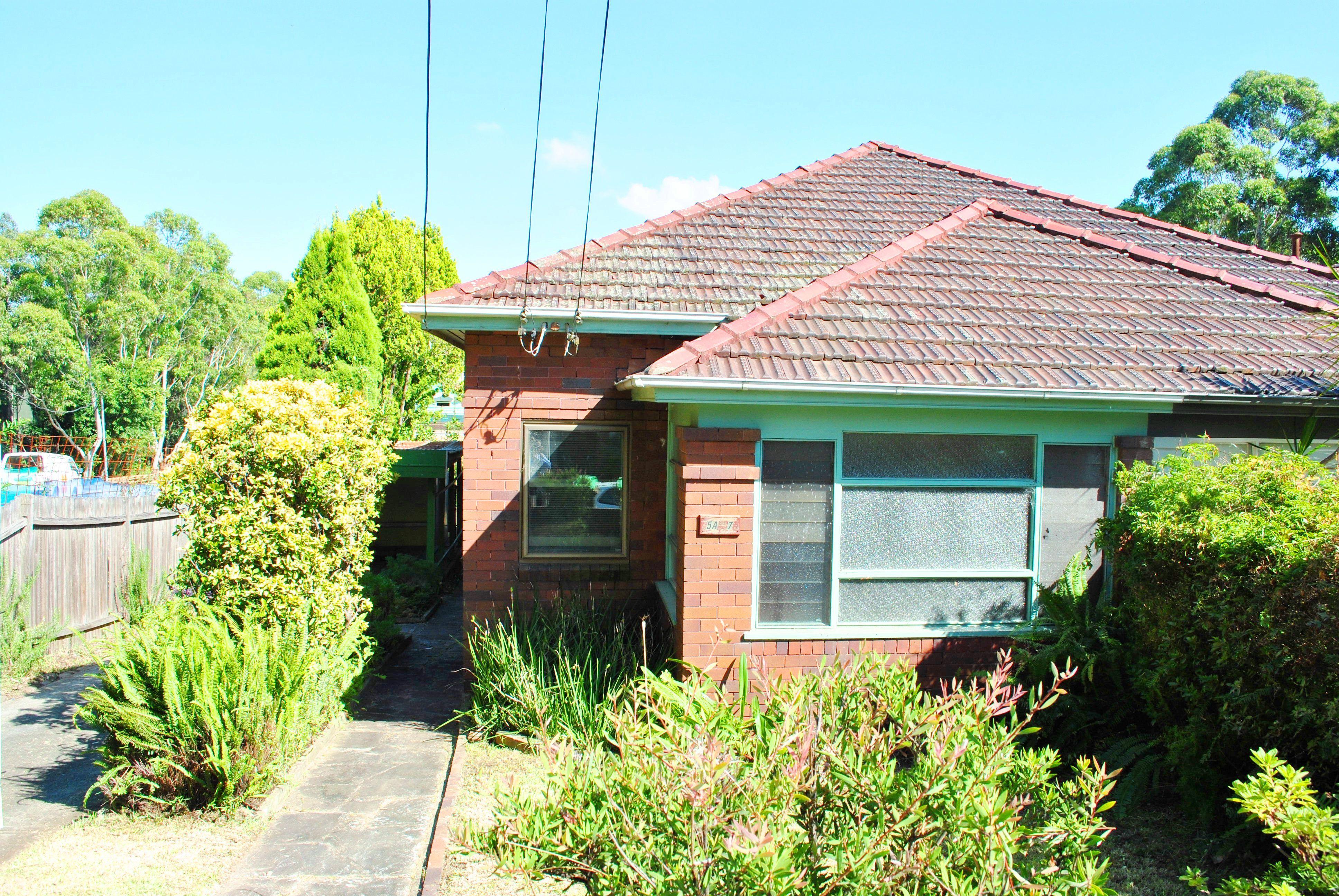 5a Verley Drive, North Strathfield NSW 2137