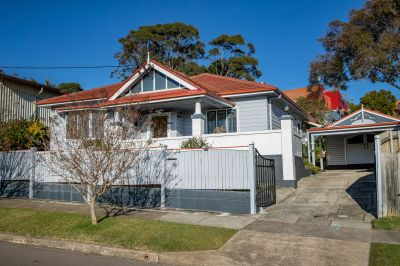 127 Ridge Street, Merewether